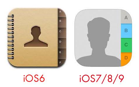 au版iPhone、連絡先がiCloudに同...